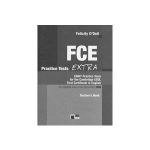 FCE Practice Tests Extra Tb