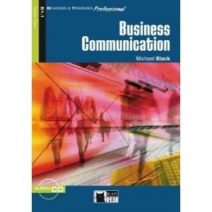 Business Communication + CD