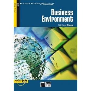 Business Environment + CD