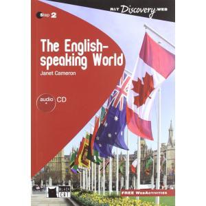 The English-Speaking World + CD