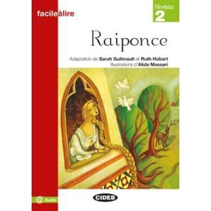 LF Raiponce + audio online Niveau 2