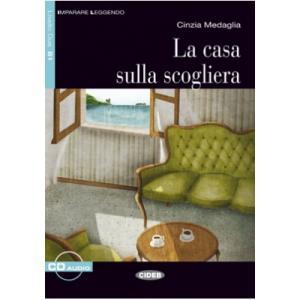 La Casa Sulla Scogliera + CD