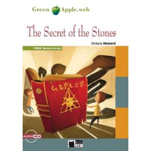 The Secret of the Stones + CD