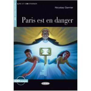 LF Paris est en danger + CD A2