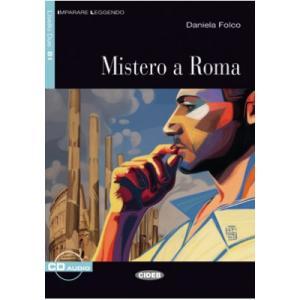 Mistero a Roma + CD