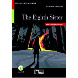 The Eighth Sister + CD