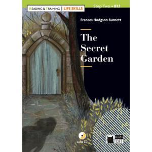 Secret Garden + CD. Reading & Training - Life Skills. Step 2. B1.1