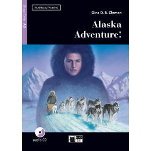 Alaska Adventure! + CD