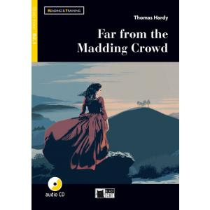 Far From the Madding Crowd + CD
