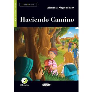 Haciendo Camino + CD