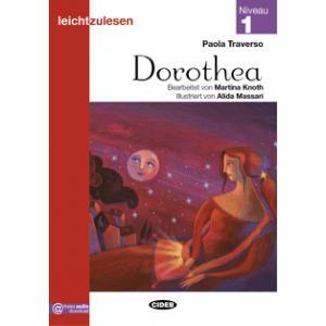Dorothea książka + audio online 1 Leichtzulesen