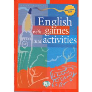 English with... Games and Activities. Intermediate