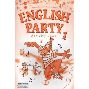 English Party 1 Ab