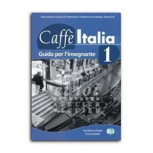Caffe Italia 1 Guida