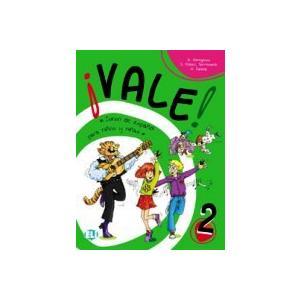 Vale! 2 Podręcznik