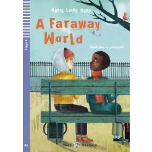 LA Faraway World  Ksiązka + Audio-CD A2