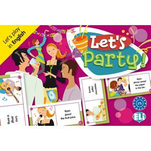Lets Party - Gra Językowa