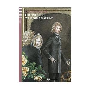 LA The Picture of Dorian Gray Książka + Audio-CD B1