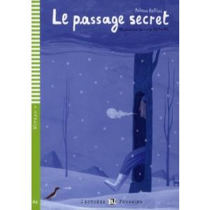 LF Le passage secret+Audio CD. A2