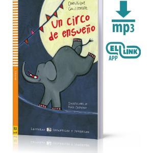 Un Circo de Ensueno + audio online