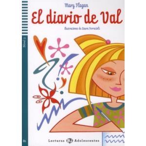 El Diario de Val + CD