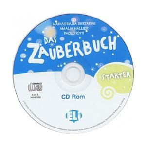 Das Zauberbuch Starter CD-ROM. Oprogramowanie Tablicy Interaktywnej