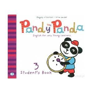 Pandy the Panda 3 SB z CD
