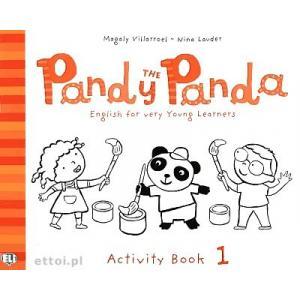 Pandy the Panda 1. Ćwiczenia