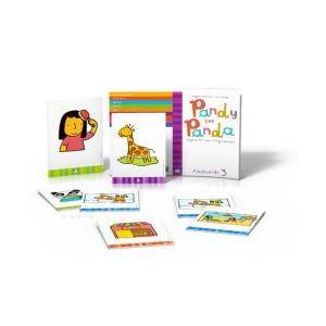 Pandy the Panda 3 Flashcards