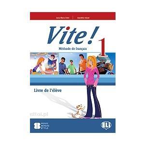 Vite! 1 podręcznik
