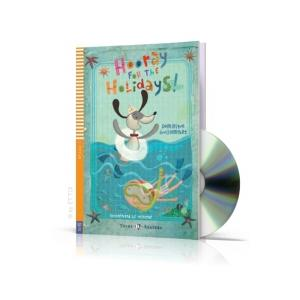 Young Eli Readers - Hooray For The Holidays! + CD