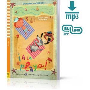 A la Playa! +  audio mp3