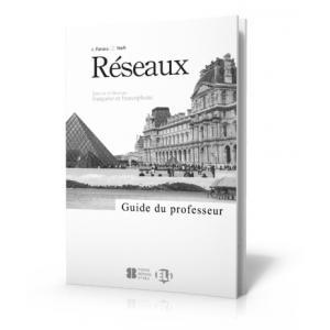 Reseaux. Książka Nauczyciela