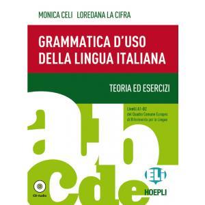 Grammatica Duso Della Lingua Italiana + CD