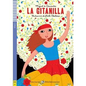 La Gitanila + CD