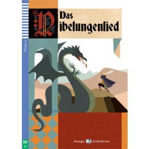 Das Nibelungenlied + CD. Junge ELI Lekturen