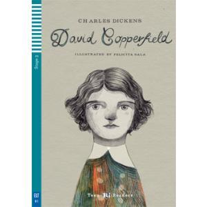 David Copperfield + CD. Teen ELI Readers. Poziom B1