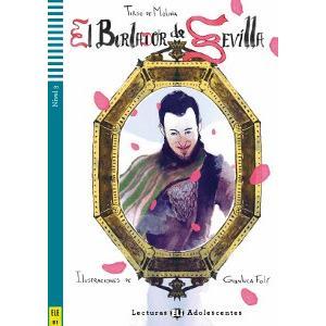El Burlador de Sevilla + CD