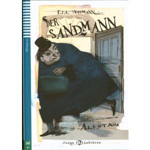 Der Sandmann + CD. Junge ELI Lekturen