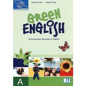 Green English A