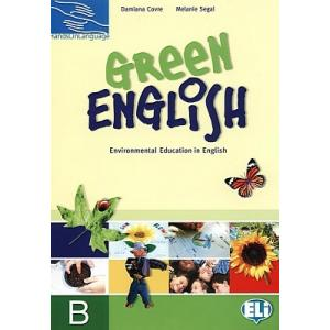 Green English. Zeszyt B
