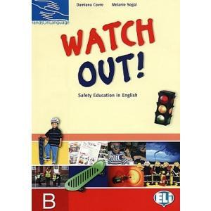 Watch Out! Zeszyt B