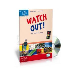 Watch Out! Książka Nauczyciela + CD