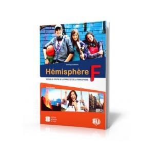 Hemisphere F + CD