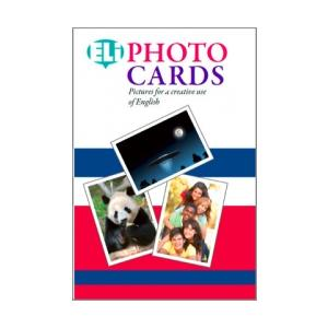ELI Photo Cards English karty obrazkowe Język angielski