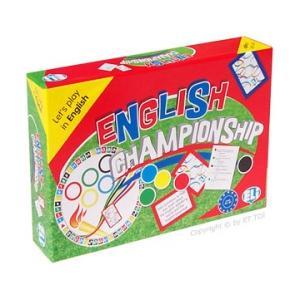 Gra Językowa. Angielski English Championship