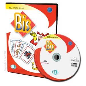 Gra językowa Angielski Bis English Game. OOP