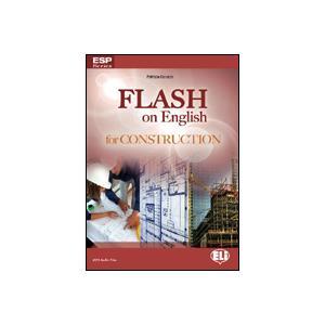 Flash on English for Construction. Podręcznik +CD