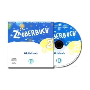 Das Zauberbuch. CD-Rom 2 Mit Interaktiven Tafelbildern