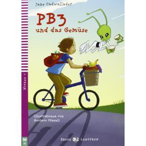 PB3 und das Gemuse + CD